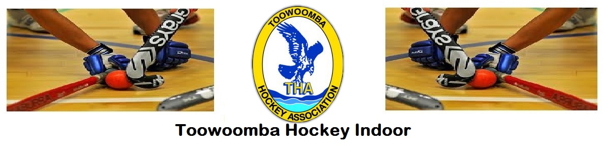 THA Indoor Hockey - Come and Try